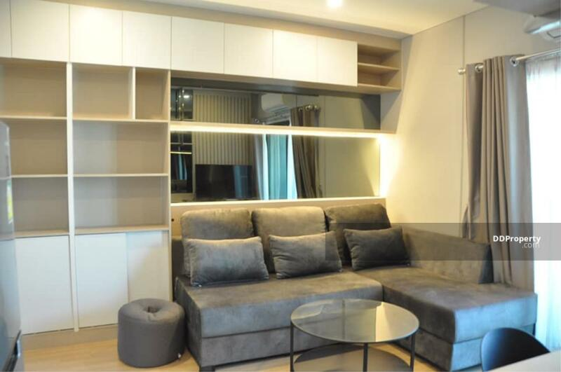 Lumpini Suite เพชรบุรี-มักกะสัน #89154028
