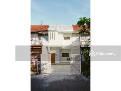 For Sale - ขายบ้าน ทาวเฮ้าส์ เกษตรนวมินทร์ ถ. ประเสริฐมนูกิจ 32