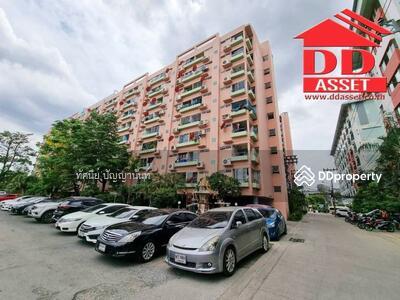 For Sale - ขายคอนโด สตูดิโอ โซน ลาดพร้าว 102  For Sale Studio Zone Ladprao 102