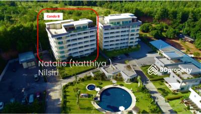 ขาย - Sea View Condominium Building For Sale / Rent / Lease