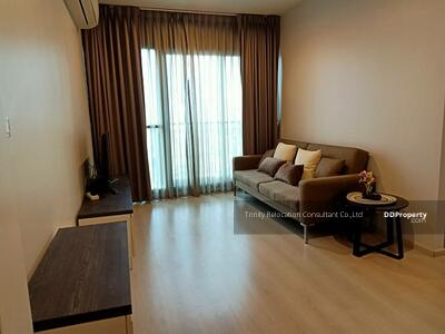 For Rent - HOT DEAL ! Life Ratchadapisek For Rent 2Bedroom 2Bathroom Size 56 sqm