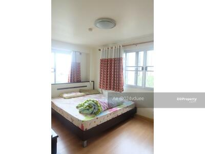 For Rent - For rent Chateau In Town Ratchada 13 // Code: PP00303.