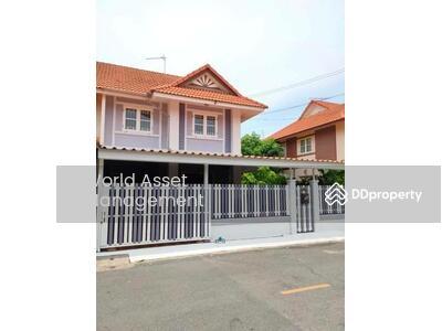For Sale - ขายบ้านแฝด 2 ชั้น #หมู่บ้านพฤกษา21 บางใหญ่ นนทบุรี ใกล้ เซ็นทรัลเวตเกต ใกล้รถไฟฟ้า