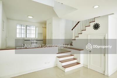 For Sale - Sales: Plus City Park, Ekamai-Raminthra, 3-story Townhome, Nuanchan32