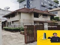 ให้เช่า - ให้เช่าบ้านเดี่ยว สุขุมวิท 34 For rent Single House with garden 3 bed 3 bath size 80sqw /