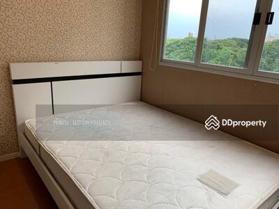 For Sale - (DH36) Lumpini Condo Town Nida - Serithai 2 for sale.