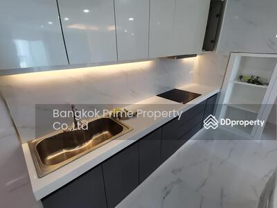 For Sale - ⚡️ ✦ นาทีสุดทึ่ง กับห้องที่สวยหรูในราคาแบบนี้ ✦ ⚡️ Belle Grand Rama 9 - MRT Rama 9 #A2