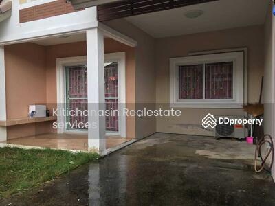 For Sale - Notify the code KRE-X6099 Townhouse, Seniri Village 2, Jesat, 2 bedrooms, 1 bathroom, 24 sq. w. 2 floors, selling 1, 590, 000 baht **** If not answered, please add Line 0962215326 Khun Kae****