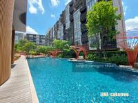 For Rent - 2BED for rent in Kawa Huas at T77 community, BTS Onut