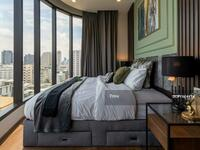 For Rent - For rent luxury condo Victory Monument Ideo Q victory 0 meters BTS Victory Monument