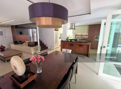 For Rent - Three Bed House for Rent in Bang Na MSP-37652