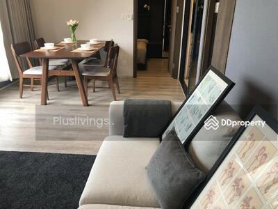 For Rent - rent ideo mobi asoke 2 bedroom 1 bathoom high floor