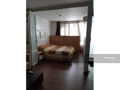 For Rent - Charming 1-BR Condo at The Station Sathorn Bangrak near BTS Saphan Taksin (ID 385845)