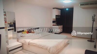 For Rent - Exclusive! !Ratchada City Condo รัชดา ซิตี้ คอนโด- Code :ADPP03207JA
