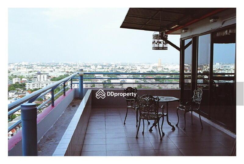 Ratchada Pavilion Condominium #89799282