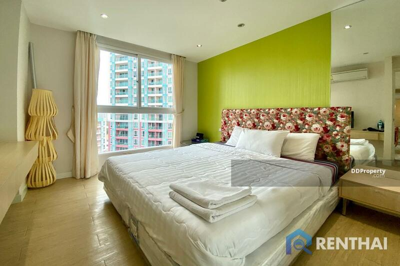 Grande Caribbean Condo Resort Pattaya #89809506