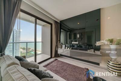 For Sale - For sale condo 2 bedrooms at Aeras