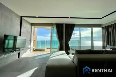 For Sale - For sale condo 3 bedrooms at Cetus