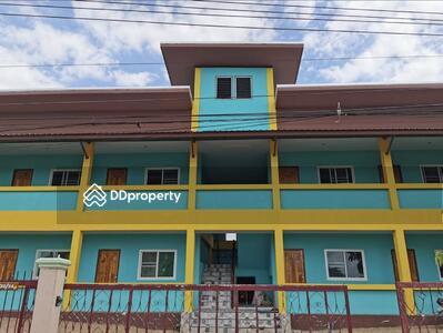 For Rent - ห้องพักใหม่ ให้เช่า ราคาถูก