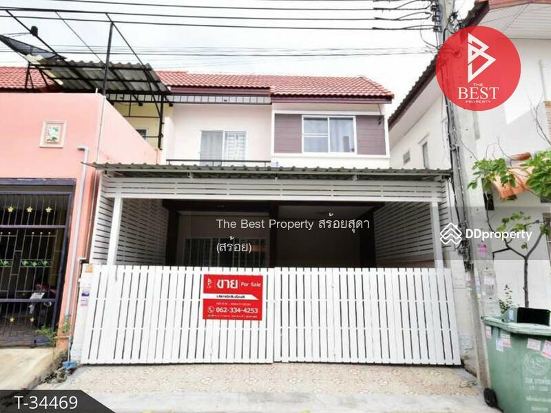 บ้านชายคลอง เทพารักษ์ กม.25 #89861748