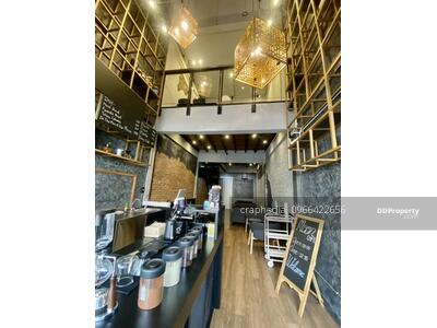 For Rent - YOG-WAR001 ปล่อยเช่าตึกทำเลดีด่วน  ร้านอาหาร co-working space โรงเรียนกวดวิชา ออฟฟิศ @จุฬา ซอย 11