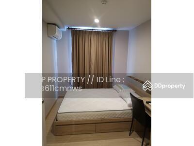 For Rent - Exclusive! !The Tree Onnut Station เดอะ ทรี อ่อนนุช สเตชั่น- Code :ADPP02507JA