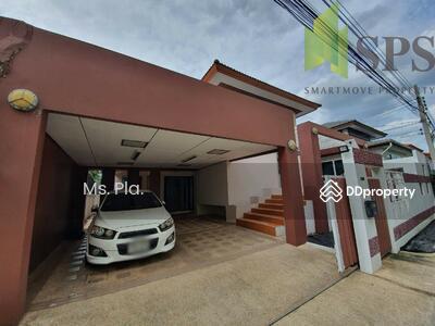 For Rent - บ้านเดี่ยวให้เช่า 2 ชั้น หมู่บ้านอารีน่าการ์เดนท์ อ่อนนุช 44(SPSP338)