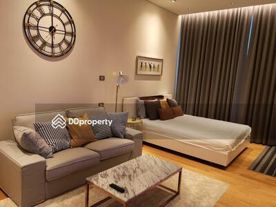 ให้เช่า - คอนโด Sindhorn Residence 1 นอน โมเดิร์น ใกล้ BTS ราชดำริ (ID 480468)