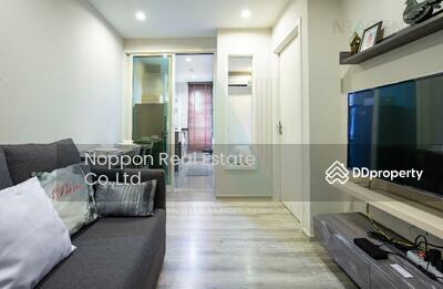 ขาย - ขายคอนโด CENTRIC อารีย์ สเตชั่น แบบ 1 ห้องนอน ขนาด 28 ตรม. ชั้น 4 ตึก B ใกล้ BTS อารีย์ | CNOP15606 ติดต่อไลน์ @589peqai