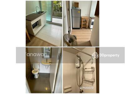 For Rent - m710ให้เช่า condo u campus รังสิต ราคาไม่แพง 0843476885 พร้อมอยู่  ด่วน+++