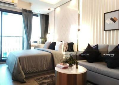For Sale - CRP-D6-CD-641729 Condo for sale Whizdom Avenue Ratchada - Ladprao on Ladprao Rd. Location, Studio 1 Bathroom, Close to MRT Ladprao