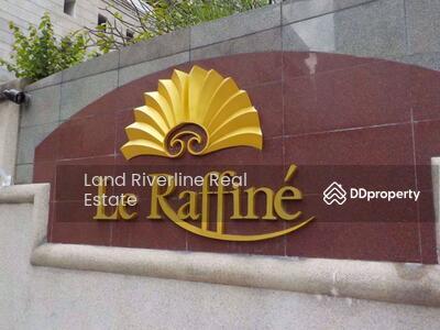 For Sale - ตึกที่เรียบหรูและดูดี le raffine sukhumvit 24 [LRS24-203809]