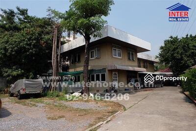 For Sale - บ้านเดี่ยว 2 ชั้น 2 ไร่ 231 ตร. ว. ใกล้ตลาดนัดจตุจักร ซอยลาดพร้าว18 ถนนลาดพร้าว - 41754