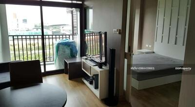 For Sale - K16030864 - ขาย คอนโด บ้านนวธารา ตึก A ชั้น 5 (Sell Baan Navatara Condominium)