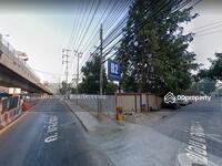 ขาย - 6408-082 ขายที่ดิน แจ้งวัฒนะ ผังเมืองสีส้ม หน้ากว้างติดถนน เหมาะสำหรับ