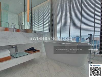 For Rent - Pet Friendly For rent in Ploenchit  Chidlom luxury 2 bedroom modern fully furnished ready to move in