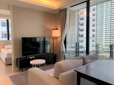 For Rent - HOT DEAL ! Circle Sukhumvit 11 For Rent 1Bedroom 1Bathroom Size 46 sqm
