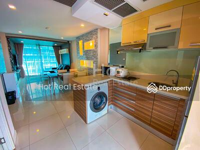 For Sale - 2 Bedrooms Condo for Sale near Big C Extra @Apus Condominium