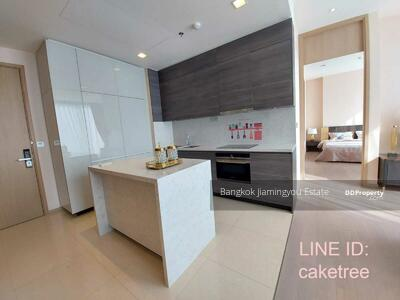 For Rent - 2BED HIGH FLOOR unit for rent in  Esse Asoke