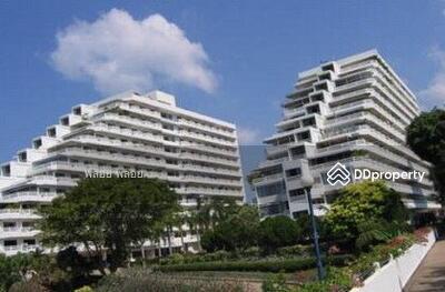 For Sale - ขายคอนโดจอมเทียนคอนโดเทล ตึก A  -ขนาด 108 ตารางเมตร (ห้องละ 36 ตารางเมตร ขายรวม3ห้อง) อยู่ชั้น 10 -พื้นที่ของโครงการ 40