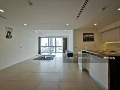 For Rent - [Rent] The River 2+1Bedroom River view High Floor 130sqm 65, 000 baht