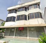 ตึกแถว 3 คูหา ใจกลางเมืองร้อยเอ็ด ตรงข้ามเทศโก้ โลตัสร้อยเอ็ด