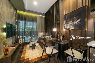 For Sale - 1 Bedroom Condo for sale at Park Origin Thonglor U598584