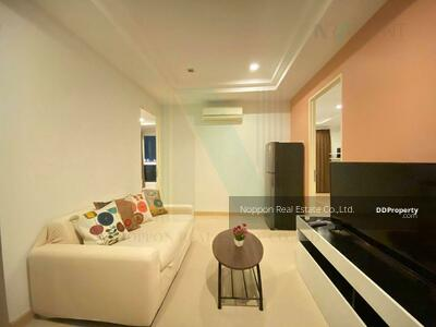 For Sale - Sell HAPPY CONDO Ladprao 101, type 2 bedrooms, size 63 sqm. , 6th floor, Building H, near Assumption University   CNOP15747