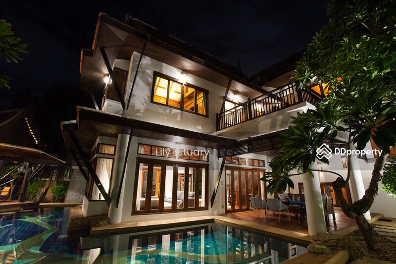 Dharawadi Residence #90884142