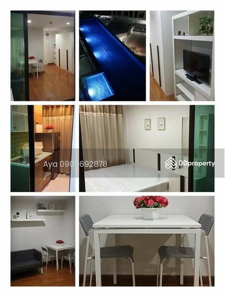 Regent Home 18 Changwattana-Laksi : รีเจ้นท์ โฮม 18 แจ้งวัฒนะ-หลักสี่ #90745914
