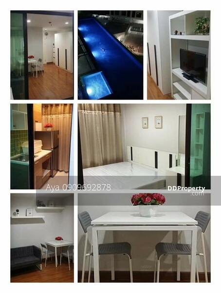 Regent Home 18 Changwattana-Laksi : รีเจ้นท์ โฮม 18 แจ้งวัฒนะ-หลักสี่ #90745916