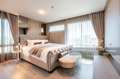 For Sale - SK03444 ขายต่ำกว่าประเมิน Happy Condo Ladprao 101 แต่งใหม่หมด สวยมาก 2 นอน 1 น้ำ ตึก South (เลี้ยงสัตว์ได้)**