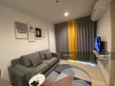 For Rent - Life one wireless  Area: 45sqm Floor : 10th  Price: 20000 BTH/month