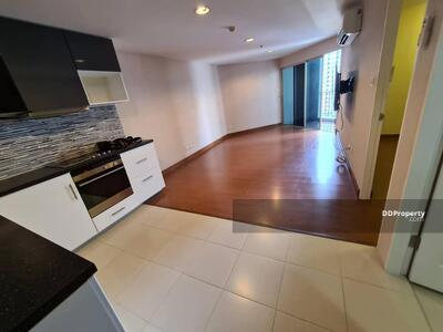 For Rent - Amazing High Rise 1-BR Condo at Belle Grand Rama 9 near MRT Phra Ram 9 (ID 509524)